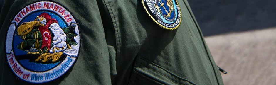 """Dynamic Manta 2020"" – das Bündnis trainiert die U-Jagd"