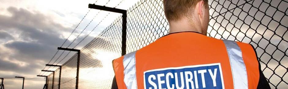 Rund 432 Millionen Euro für private Sicherheitsdienste