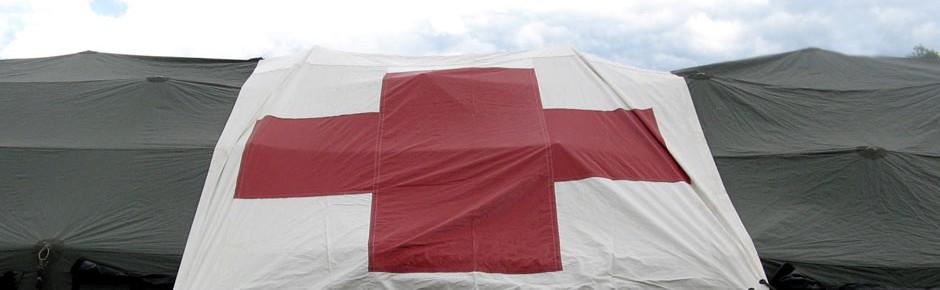 Neues Sanitätsregiment 4 in Rheine-Bentlage aufgestellt