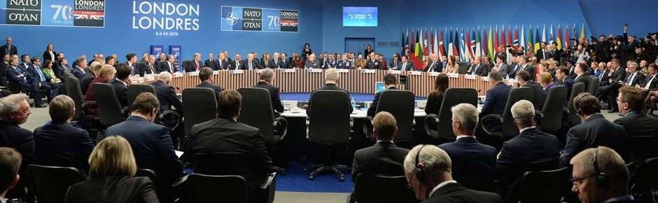 """""""Quo vadis, NATO?"""" – Reflexionsprozess sucht Antworten"""