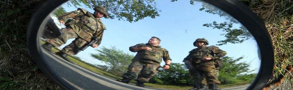 Reservistenverband setzt Mitglied Kalbitz vor die Tür