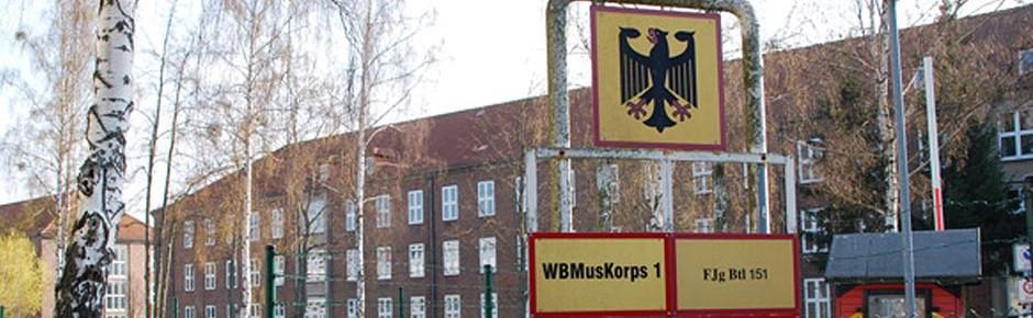 40 Jahre alter Bundeswehrsoldat unter Extremismusverdacht