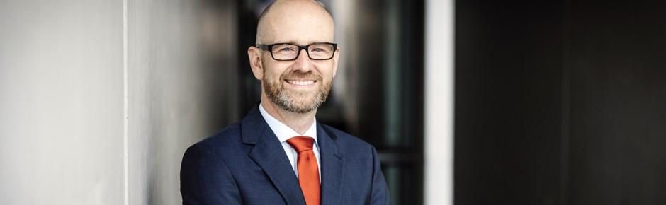 Staatssekretär Peter Tauber beendet politische Karriere
