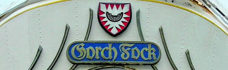 """Sanierungskosten """"Gorch Fock"""": Gericht entscheidet für Bund"""