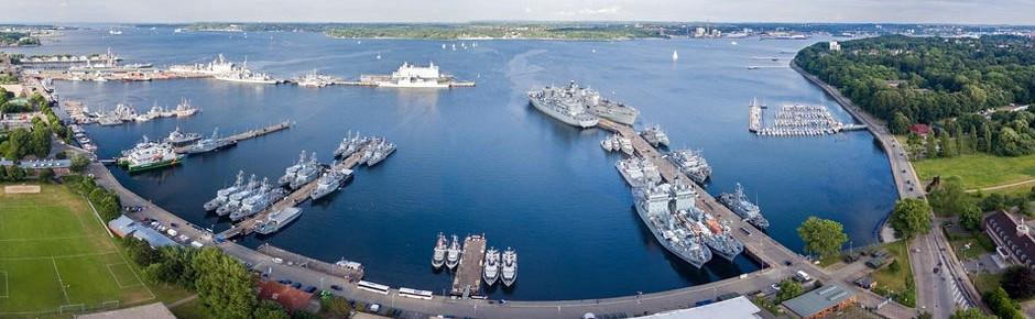 Maritime Abhängigkeit Deutschlands – Jahresbericht 2020