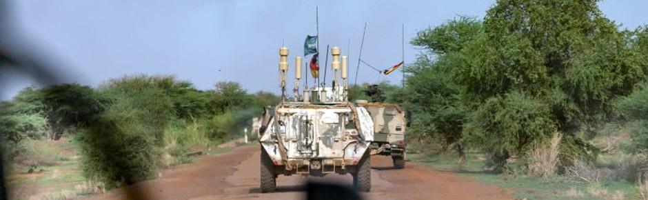 IED: Sprengfallen, Autobomben und Selbstmordattentate