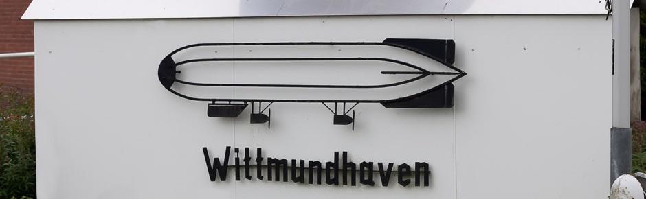 Wittmundhafen: rund 396 Millionen für Baumaßnahmen