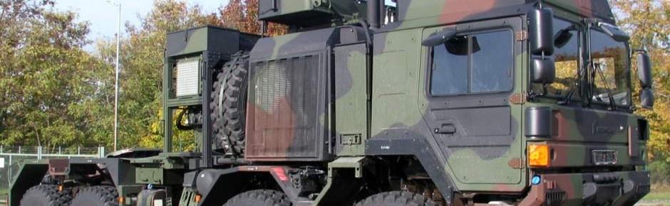 Weitere 48 schwere Sattelzugmaschinen für die Truppe