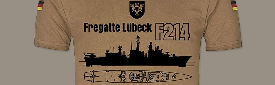 """Fregatte """"Lübeck"""" unterstützt NATO-Verband in der Ägäis"""