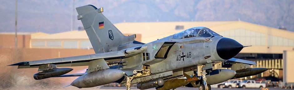 Saab modernisiert Radarwarngeräte der deutschen Tornados