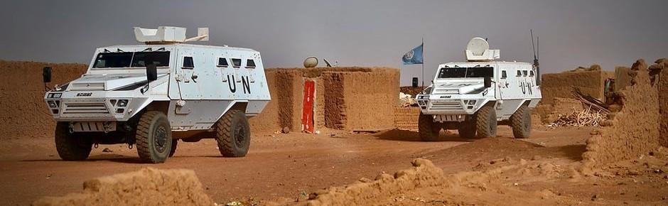 Mali: Zwölf Bundeswehrsoldaten bei Anschlag verwundet