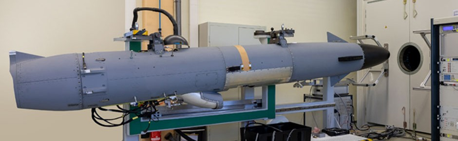 Lenkflugkörper RBS15 Mk3: Truppe prüft ab 2025 selbst