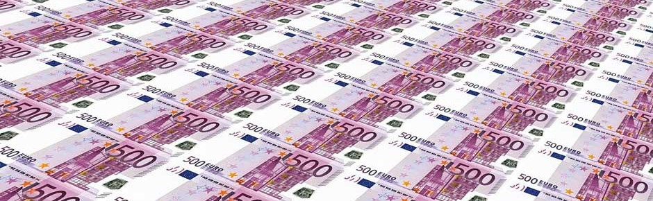 NATO und EU: Verteidigungsetat und Rüstungsinvestitionen