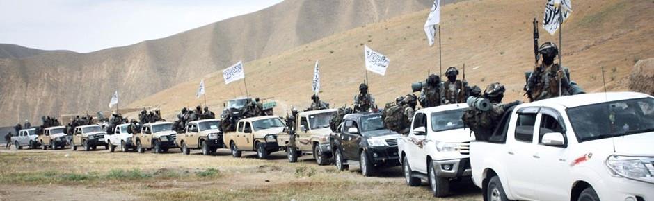 Afghanistan: Desaster des Westens, Sieg des Dschihad
