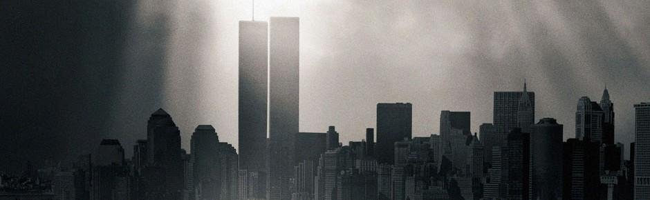 20 Jahre 9/11 – zum Jahrestag der Anschläge (Teil 1)