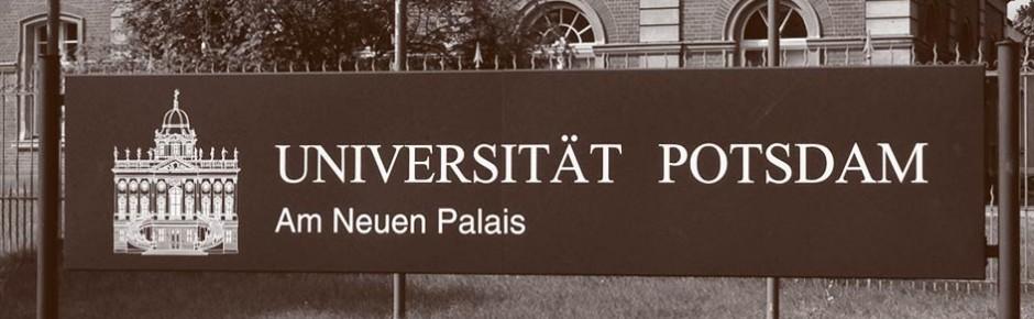Potsdamer Nachwuchskolloquium zur Militärgeschichte