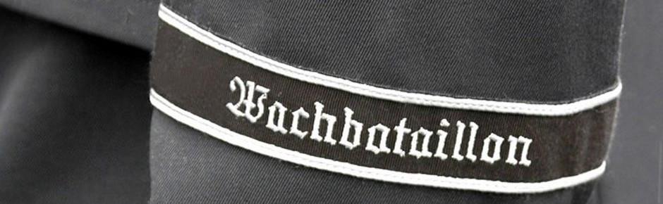 Rechtsextremisten: Ministerium ermittelt im Wachbataillon