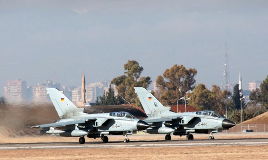 Air Force Stützpunkte Deutschland