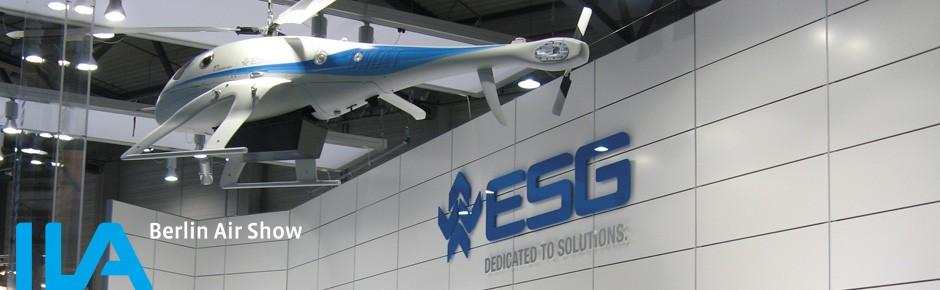 Bereit für das Zeitalter der Drohnen
