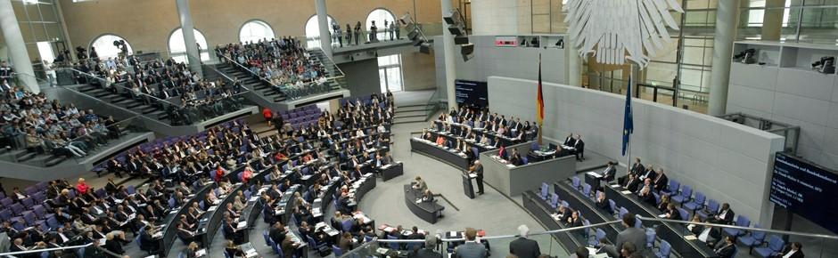 Neuausrichtung der Bundeswehr ist solide finanziert