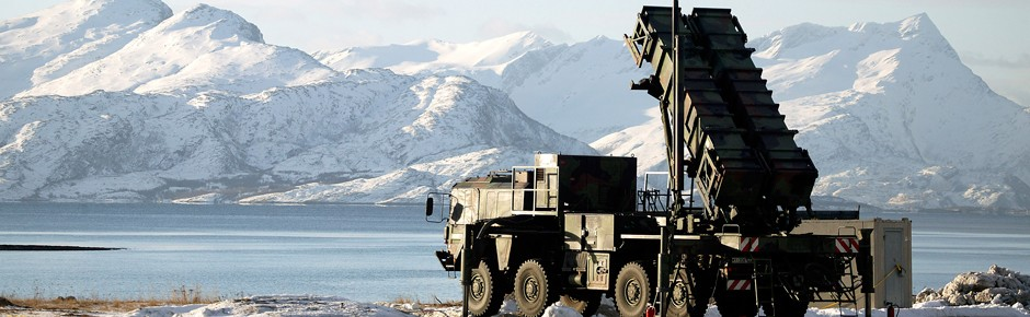 Raketenabwehr im Zeitalter der Proliferation