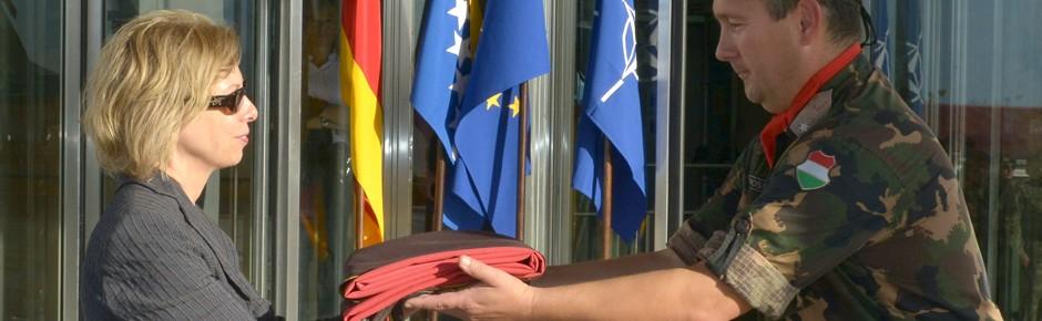 Längster Auslandseinsatz der Bundeswehr ist zu Ende