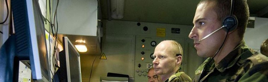 MEADS-Software in NATO-Übungen erfolgreich getestet