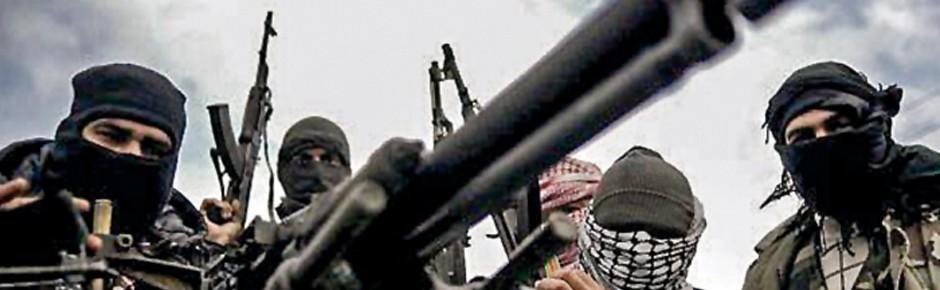 Kommt die Terrorgefahr aus Syrien?