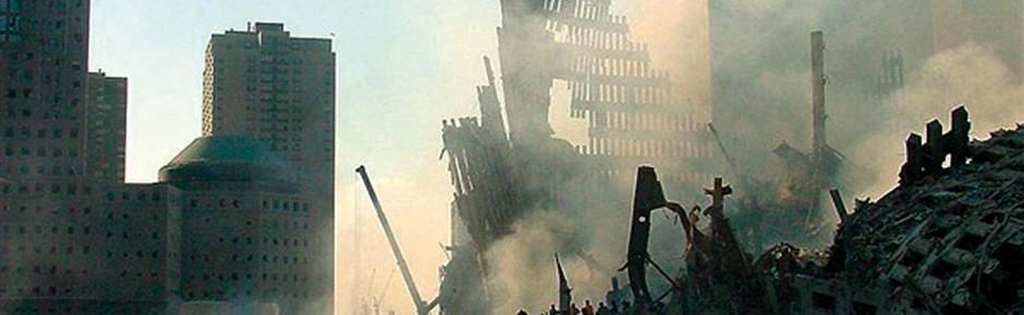 Die Metastasen des internationalen Terrors (Teil 1)