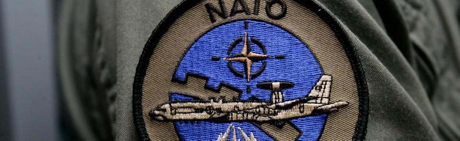 Große Anerkennung bei allen NATO-Nationen