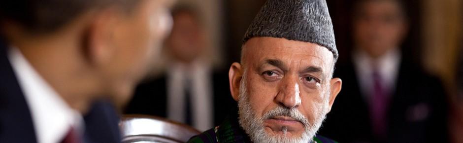 US-Geheimdienste zeichnen düstere Zukunft Afghanistans