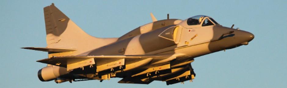Discovery Air fliegt ab 2015 für die Bundeswehr