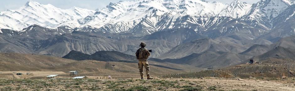 Truppenstärke für ISAF-Nachfolgemission weiter offen