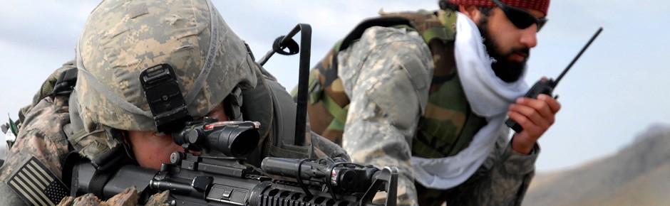 Im Fadenkreuz der Taliban – hoffen auf Deutschland (Teil 2)