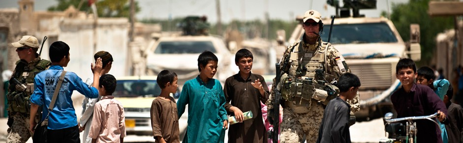Zwölf Jahre Afghanistaneinsatz – eine Zwischenbilanz (Teil 2)