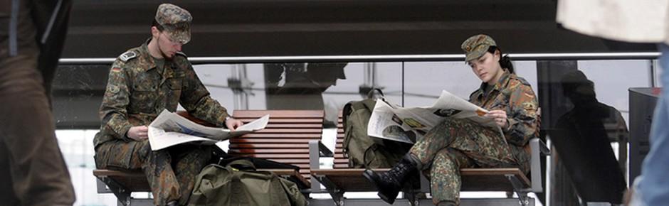Travel Management der Bundeswehr wird nachgesteuert