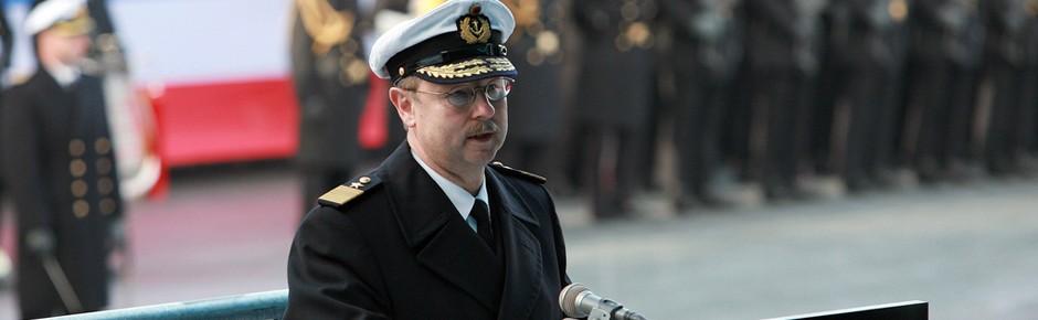 Inspekteur der Marine – Nachfolge bereits entschieden?
