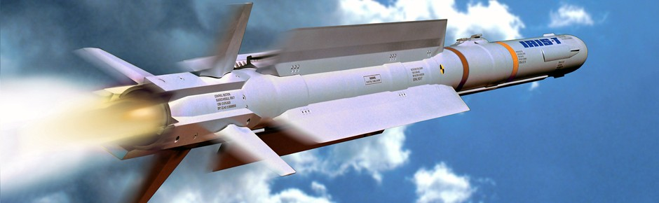 Diehl Defence lieferte 4000. Flugkörper IRIS-T aus