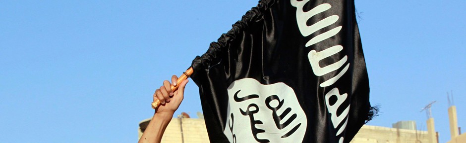 """Betätigungsverbot für """"Islamischer Staat"""" in Deutschland"""