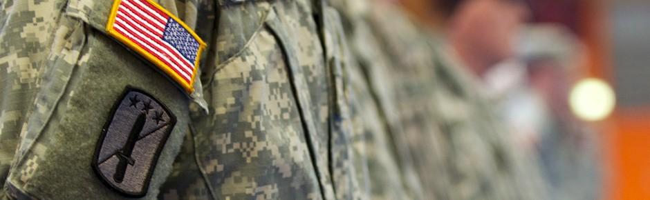 Breedlove: Reduzierung der US-Truppen in Europa stoppen