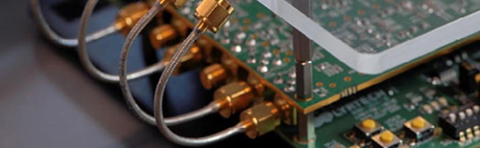 Neues Breitband-Modul im Feldtest der Bundeswehr