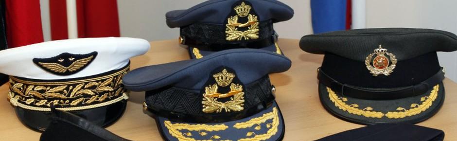 Europäisches Lufttransportkommando begrüßt Italien