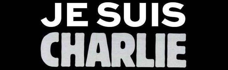 """Terroranschlag in Paris auf Redaktion von """"Charlie Hebdo"""""""