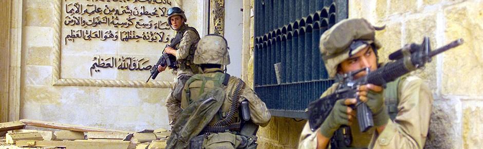 Die gescheiterte Mission im Irak und das Erwachen des IS
