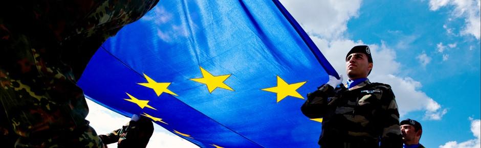 """Bartels: """"Bessere Kooperation in Europa kein Luxus mehr"""""""