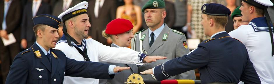 Bundeswehr an der Grenze der Leistungsfähigkeit