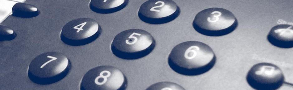 Bald kostenfreie Telefon- und Internetnutzung im Einsatz