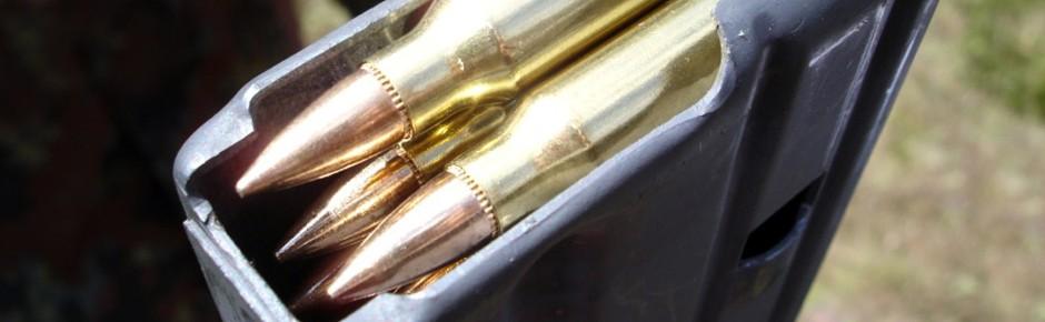 Gestohlene Munition aus Seedorf wieder aufgetaucht