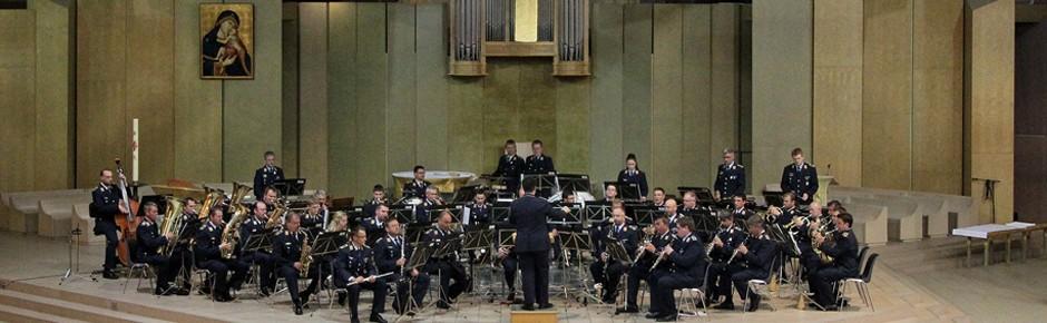 Aktion gegen Kirchenkonzerte der Bundeswehr