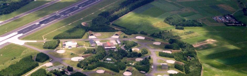Bald neue US-Atomwaffen am Standort Büchel?
